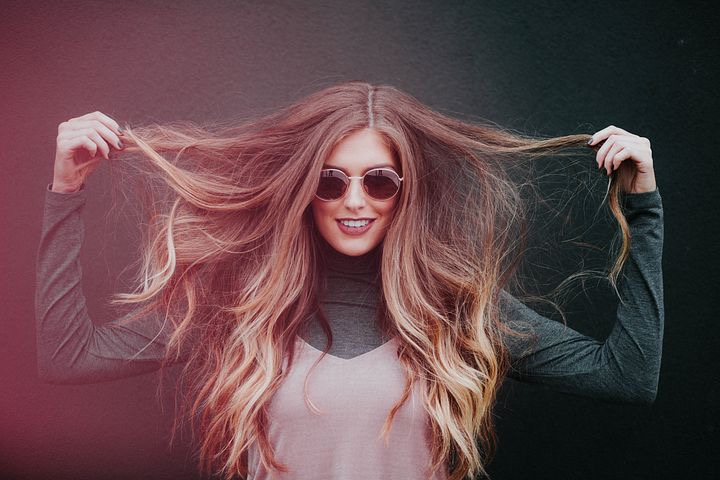 8 Effortless Tips & Tricks For Healthy, ShinyHair