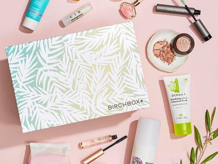The Best Beauty SubscriptionBoxes