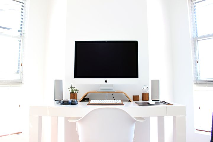 Must-Haves For Your Workspace And HomeOffice