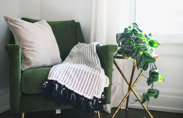 Creating A Calm Space: Home Décor Ideas To Create A Stress-FreeSanctuary